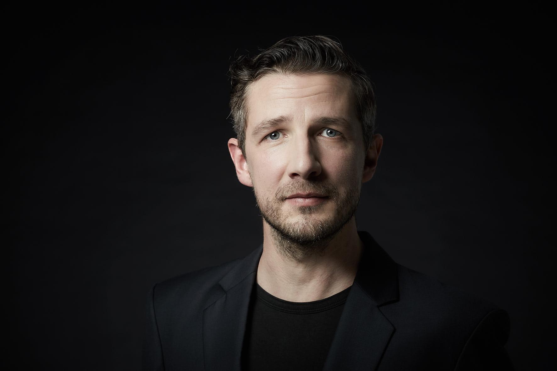 Moritz Klaffl