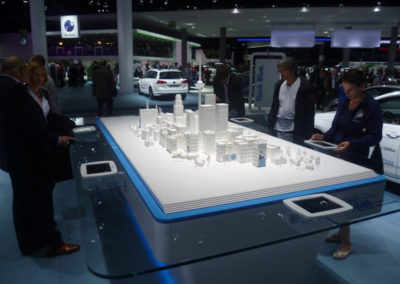 Paperworld – Augmented Reality – IAA
