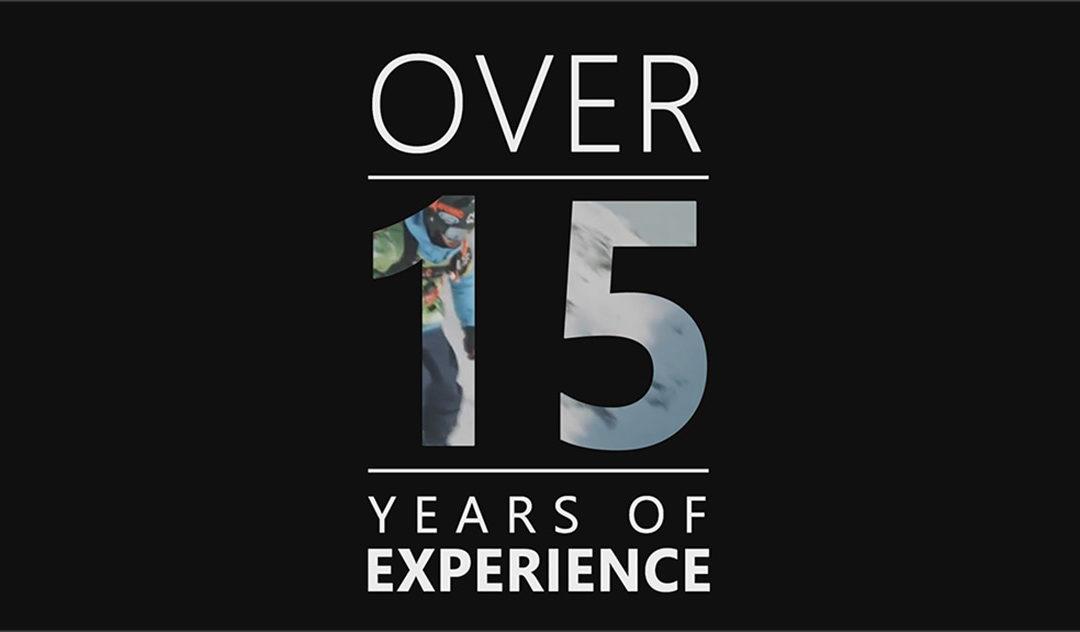15 Years of OnAir Graphics