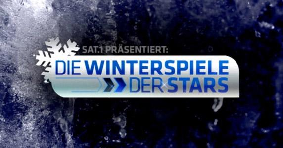 SAT 1 – Star Wintergames